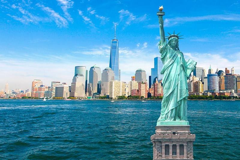 Top 10 Quốc gia có nền kinh tế lớn nhất thế giới hiện nay