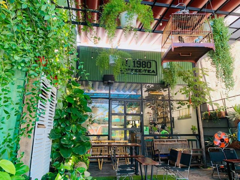 Top 10 Quán cà phê có không gian đẹp tại Phan Thiết