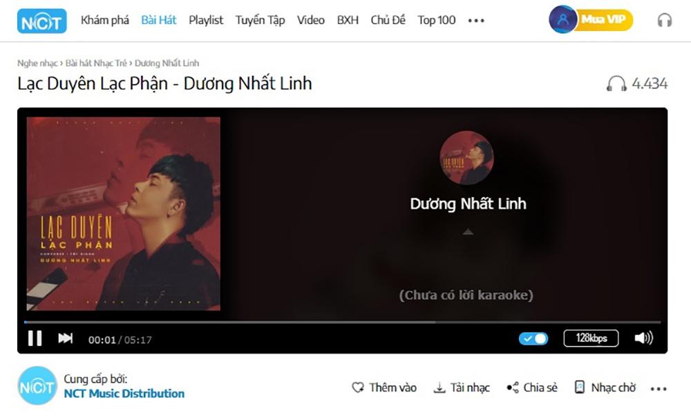 'Thần bài khô mực' Dương Nhất Linh trở lại đường đua Vpop với ca khúc mới