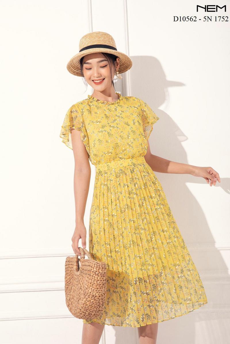 Top 12 Shop bán váy dự tiệc tự thiết kế tại Sài Gòn