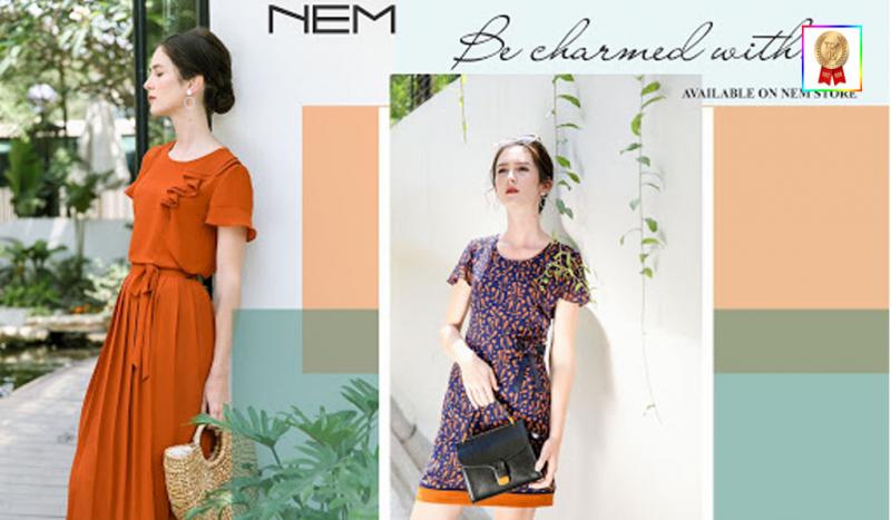 Top 11 Shop thời trang đẹp và nổi tiếng nhất ở thành phố Thái Bình