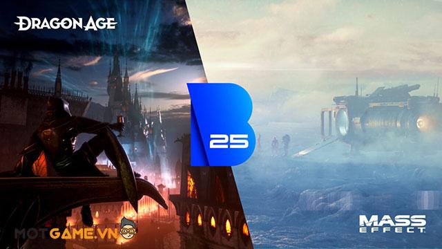 Huyền thoại Mass Effect sẽ được hồi sinh nhưng…