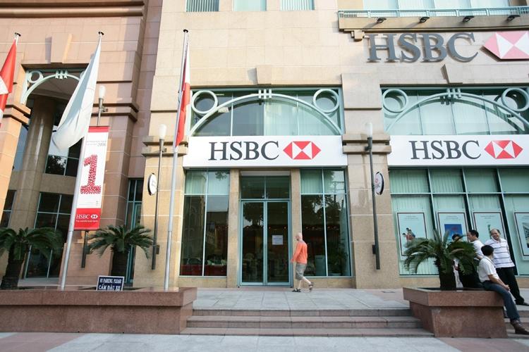 Top 9 Ngân hàng nước ngoài uy tín nhất tại Việt Nam