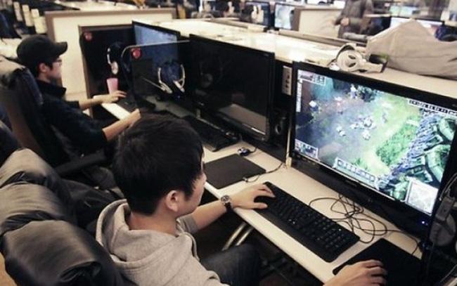 Trẻ dễ bị tâm thần khi nghiện game online