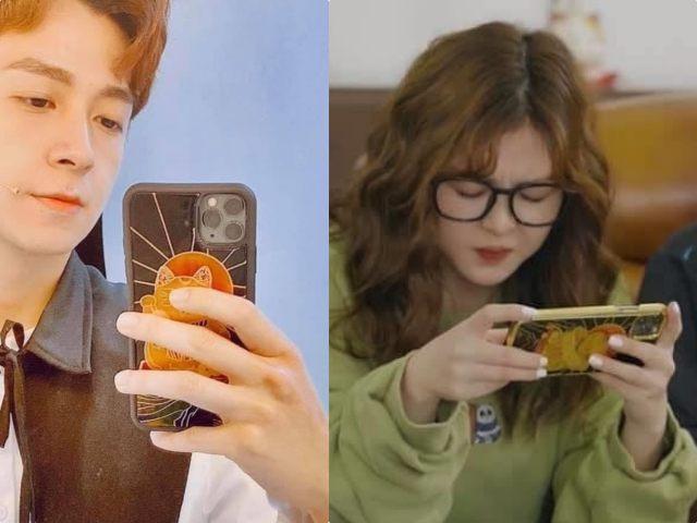 Ngô Kiến Huy lại lộ dấu vết hẹn hò với hot girl nhận nút kim cương YouTube