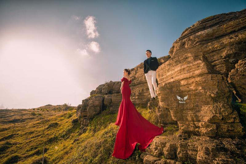 Top 7 Studio chụp ảnh cưới đẹp nhất tại TP Quảng Ngãi
