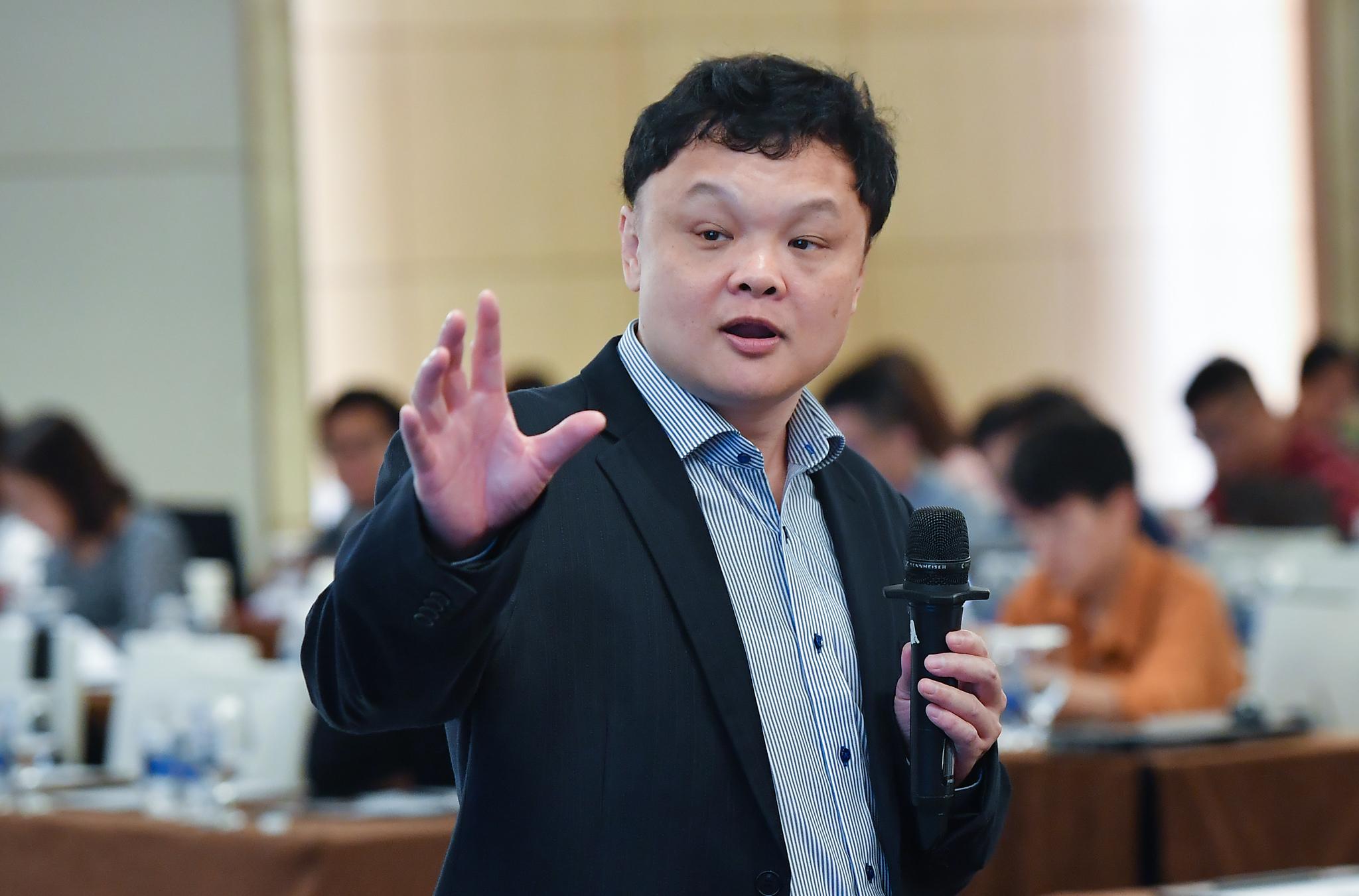 """Lotus – mạng xã hội """"made in Vietnam"""" – sẽ là đối thủ của Facebook?"""