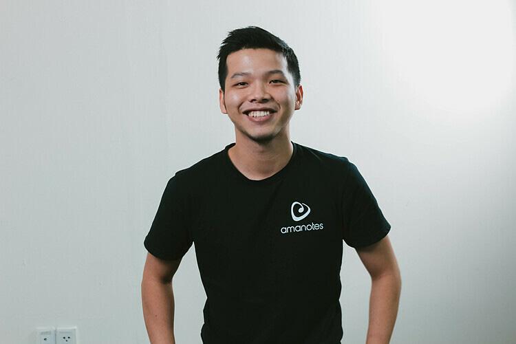 9x Nguyễn Tuấn Cường đồng sáng lập hãng game di động hàng đầu thế giới