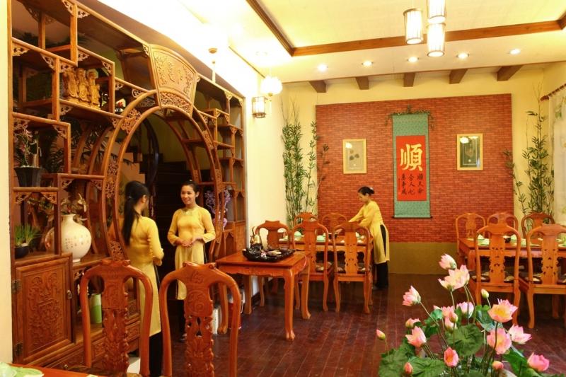 Top 17 Quán ăn chay ngon nhất tại Hà Nội