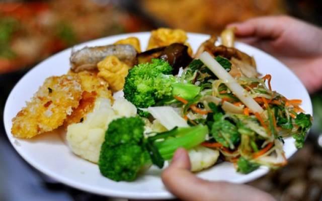 Top 15 Nhà hàng buffet chay ngon nhất ở TP. HCM