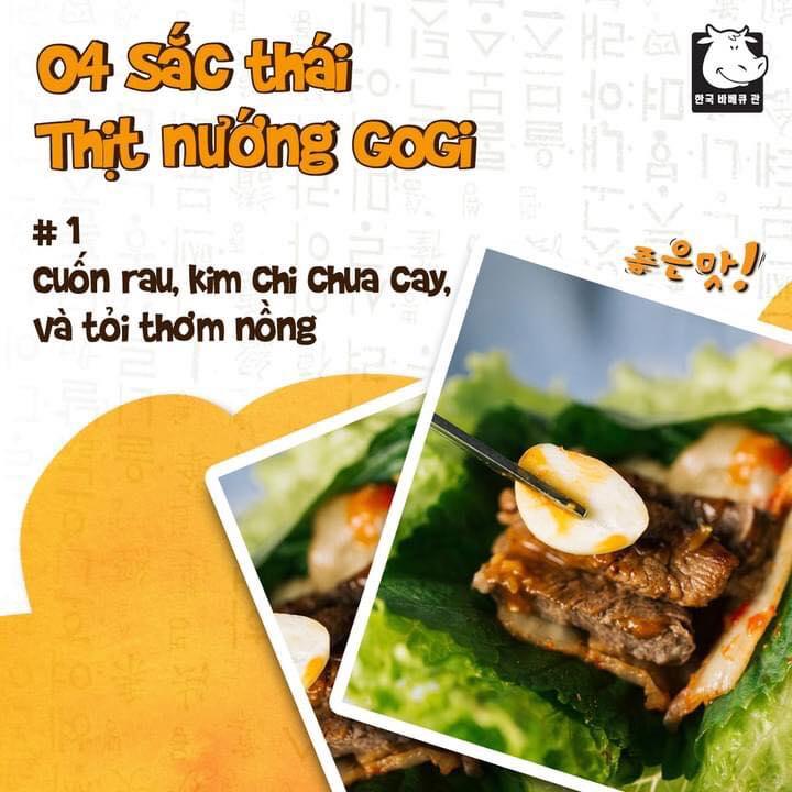 Top 8 Địa chỉ ăn buffet ngon và chất lượng nhất Bắc Ninh