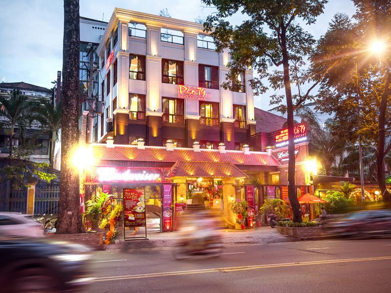 Top 8 Nhà hàng món Việt ngon nhất ở Quận 1 – TP Hồ Chí Minh