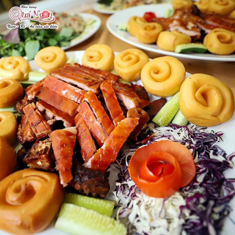 Top 10 Nhà hàng, quán ăn ngon và chất lượng nhất đường Lê Văn Sỹ, TP. HCM
