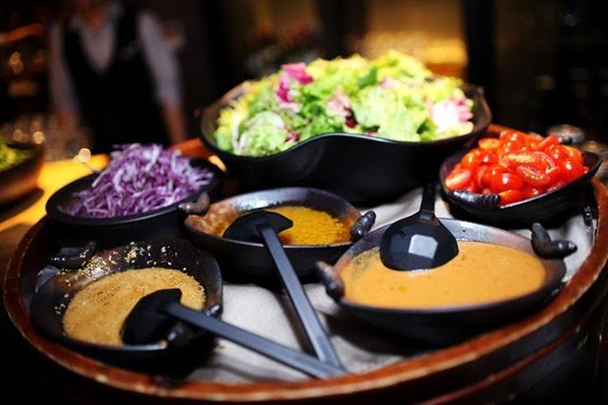 Top 11 Nhà hàng Nhật Bản ngon và nổi tiếng nhất ở TP. HCM