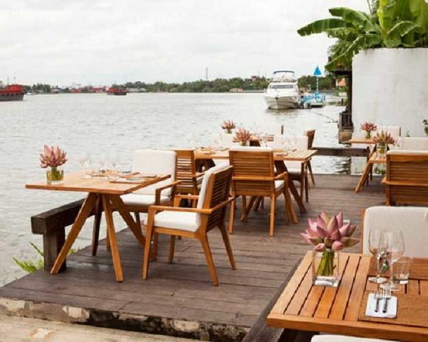 Top 12 địa điểm hẹn hò riêng tư lãng mạn ở Sài Gòn