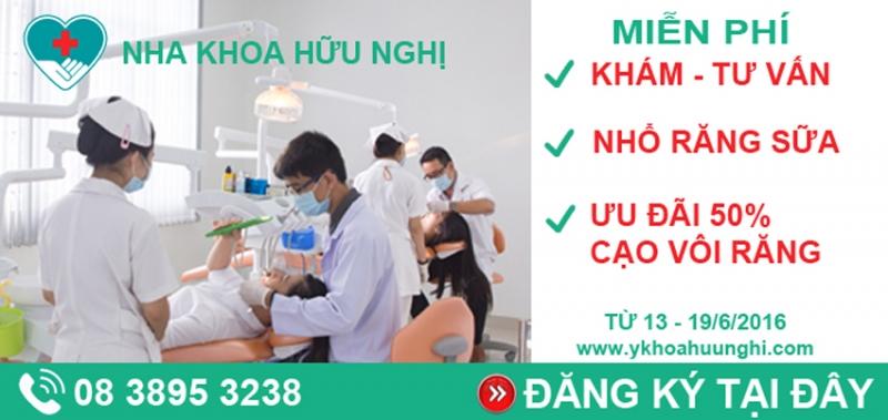 Top 10 Phòng khám nha khoa uy tín nhất tại Gò Vấp, TPHCM