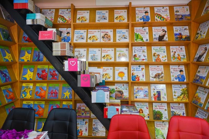 Top 7 Nhà xuất bản sách  tư nhân uy tín nhất Việt Nam