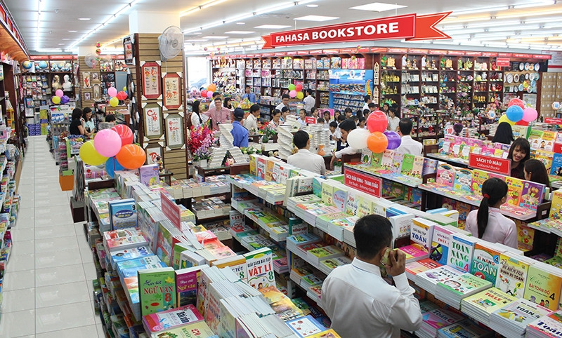 Top 4 Nhà sách được yêu thích nhất ở Quận Hà Đông, Hà Nội