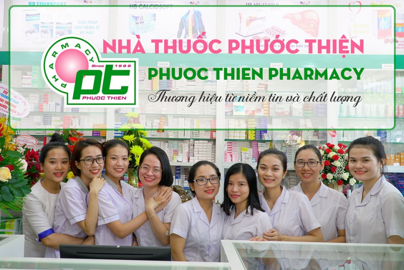 Top 10 Cửa hàng bán thuốc Tây giá rẻ và uy tín nhất tại Đà Nẵng