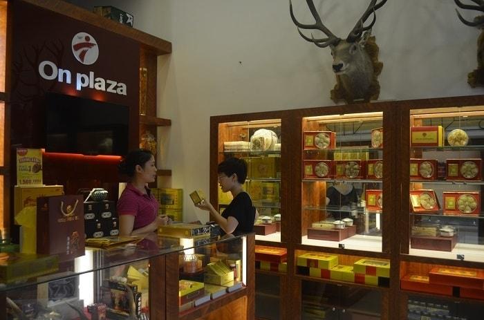 Top 10 Cửa hàng bán nhân sâm Hàn Quốc uy tín ở TPHCM