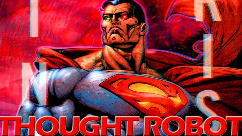 Top 10 Nhân vật mạnh nhất trong vũ trụ DC