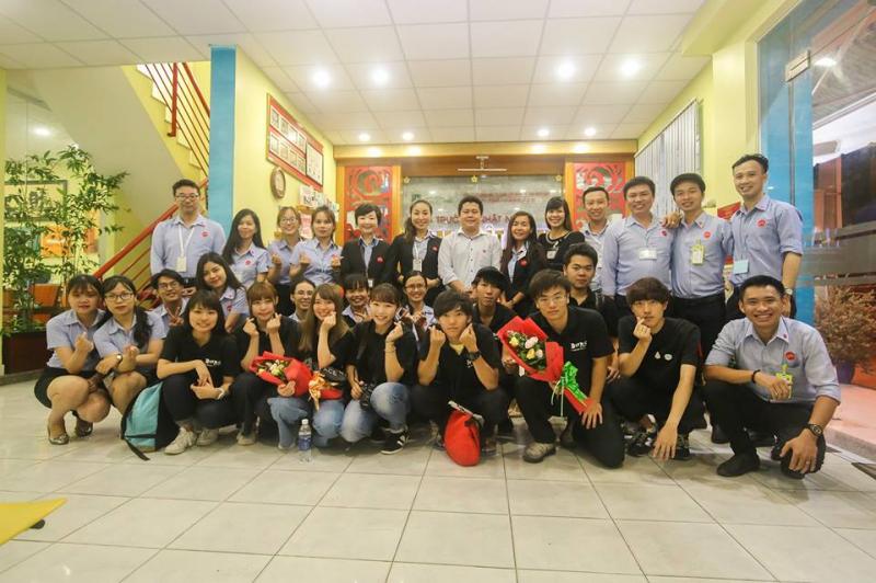 Top 7 Trung tâm tiếng Nhật uy tín nhất tại Biên Hòa, Đồng Nai