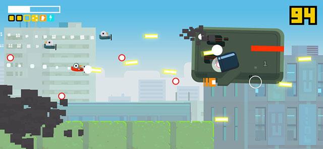 Những game hay trên iOS miễn phí giúp bạn giải trí khi rãnh rỗi