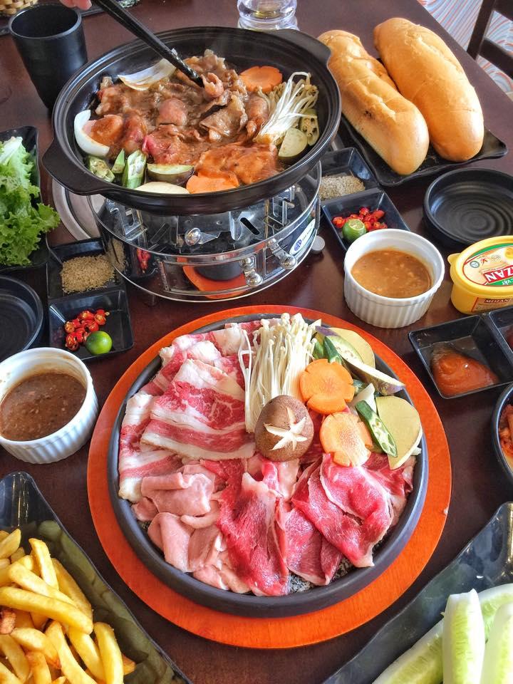 Top 9 Quán ăn ngon nhất ở phố Tây Sơn, Hà Nội