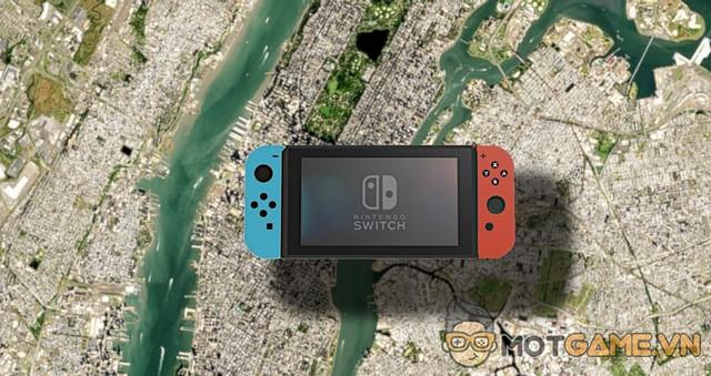 Ấm lòng khi chiếc Nintendo Switch lớn nhất thế giới được quyên tặng cho bệnh viện nhi đồng