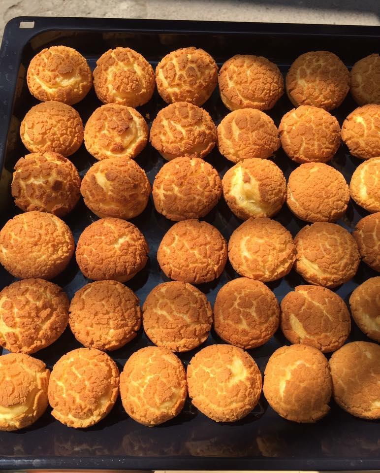 Top 9 địa chỉ ăn bánh su kem ngon nhất Hà Nội