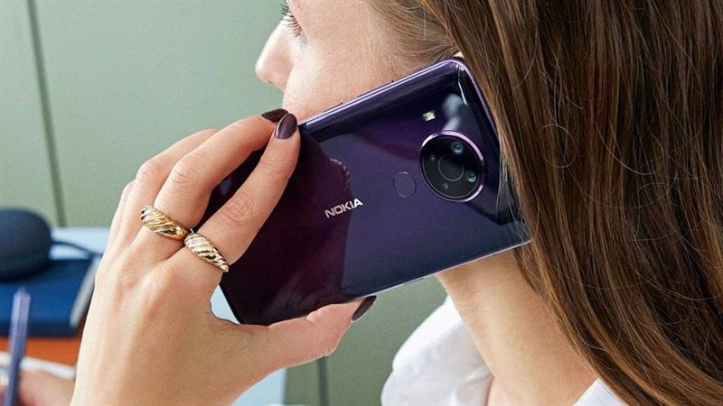 Điện thoại Nokia chuyên chơi game sắp ra mắt, giá bí mật