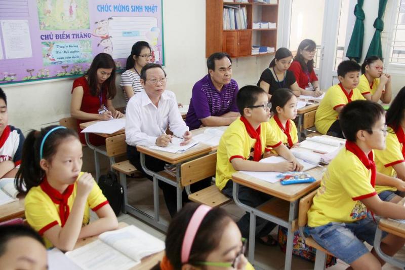 Top 9 Tật xấu của học sinh tiểu học và cách khắc phục tốt nhất mà giáo viên nên biết