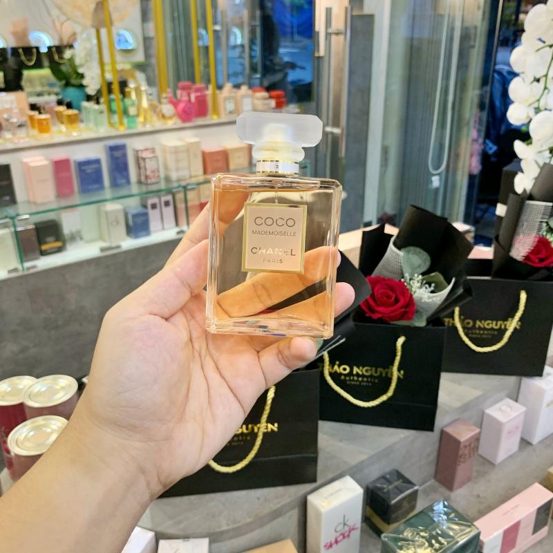 Top 7 địa chỉ mua nước hoa uy tín nhất tại Đà Nẵng