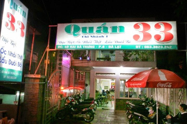 Top 9 địa chỉ ăn ốc ngon nức tiếng tại Đà Lạt
