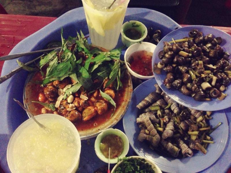 """Top 10 địa chỉ ăn vặt """"ngon,bổ,rẻ"""" tại Thanh Hóa"""