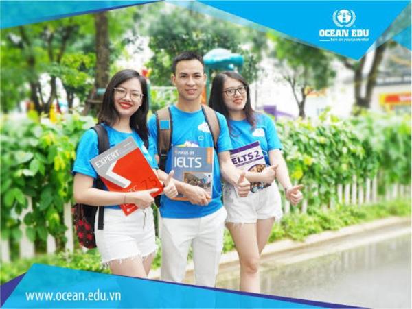 Top 10 Trung tâm tiếng Anh tốt nhất tại Thanh Hoá