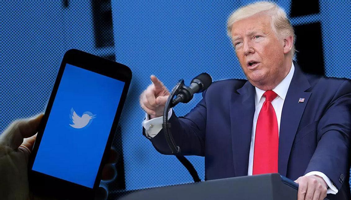 """Ông Trump chính thức ký luật """"tuyên chiến"""" với Facebook, Twitter"""