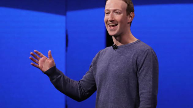 """Mark Zuckerberg sẽ nhận vô số """"gạch đá"""" khi mở ra cách tiếp cận mới trên Facebook"""