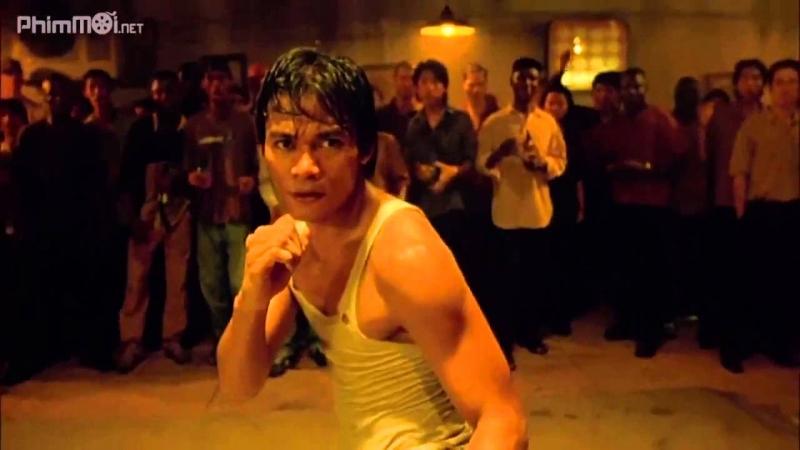 Top 5 Bộ phim võ thuật Thái Lan hay nhất mọi thời đại