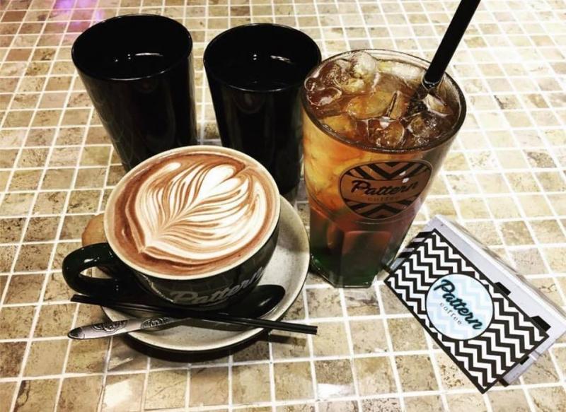 Top 5 Quán cà phê, trà sữa view đẹp tại phố Tô Hiệu – Hà Nội
