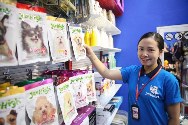 Top 14 Cửa hàng phụ kiện chó mèo giá rẻ nhất Hà Nội và TPHCM