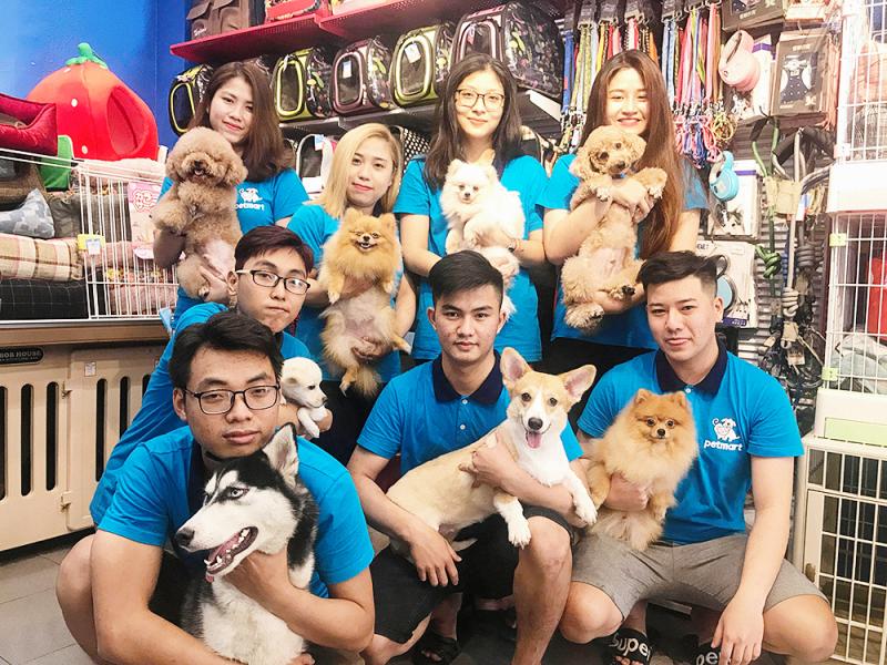 Top 11 Dịch vụ trông giữ chó mèo ngày Tết ở Hà Nội uy tín nhất