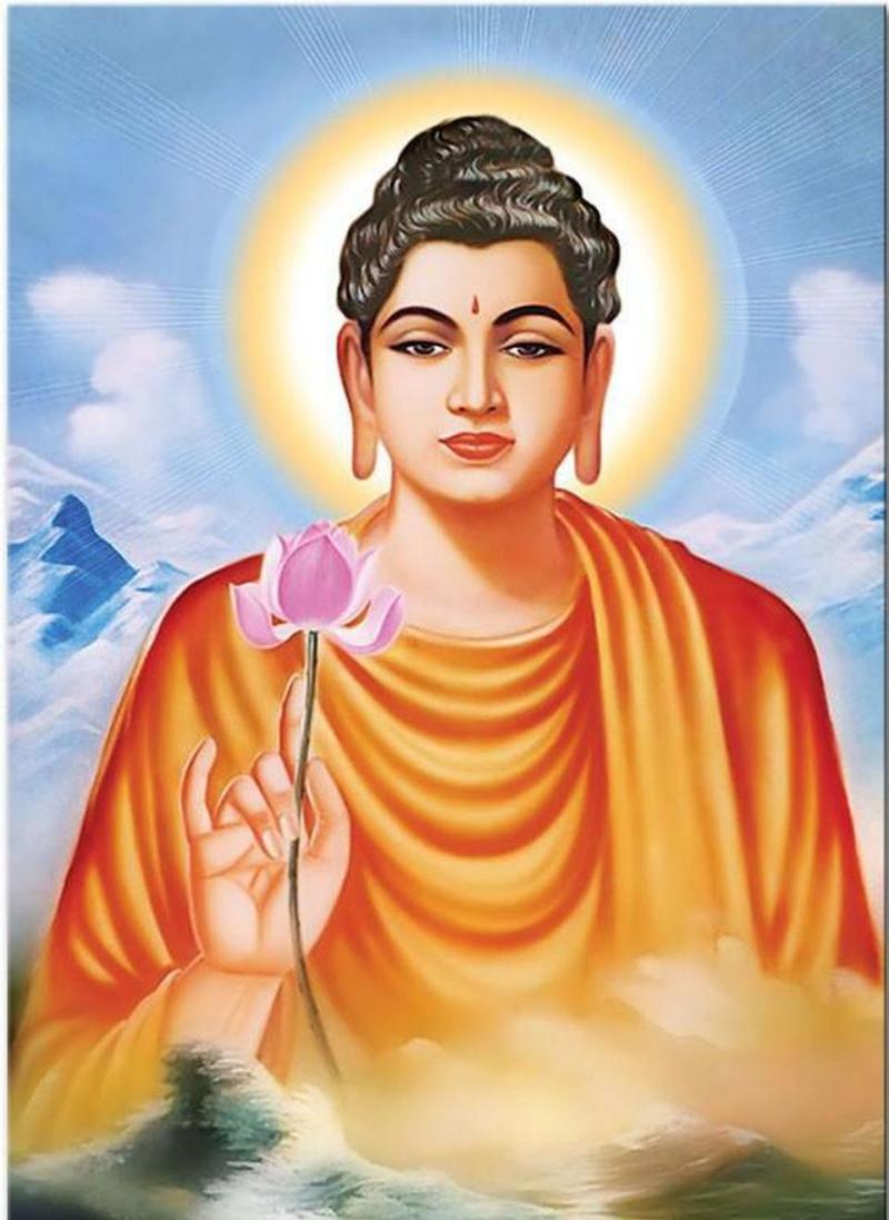 Top 15 Vị  Phật, Bồ Tát, Thánh Tăng quen thuộc nhất trong Phật giáo
