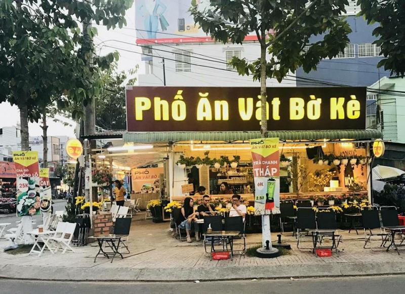 Top 10 Quán ăn ngon nhất tại Vĩnh Long