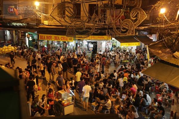 Top 15 địa điểm đi chơi buổi tối thú vị nhất ở Hà Nội