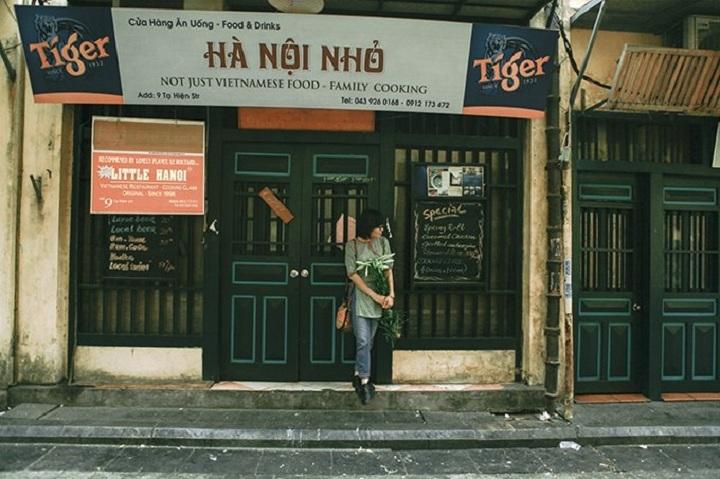 Top 14 địa điểm chụp ảnh OOTD đẹp ở Hà Nội