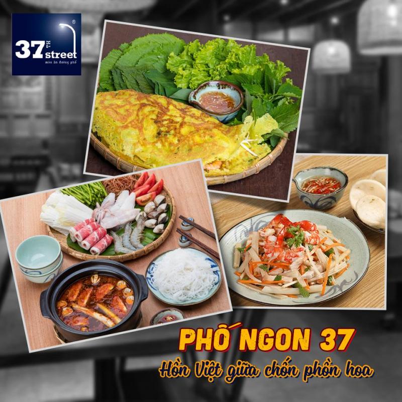 Top 10 Quán ăn ngon, nổi tiếng nhất trong TTTM Lotte Liễu Giai, Hà Nội