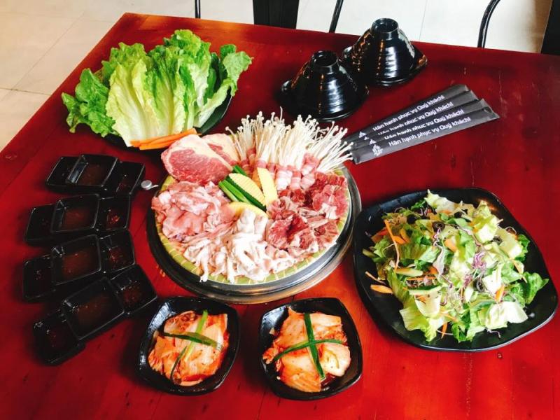 Top 9 Quán lẩu nướng ngon và chất lượng nhất ở Thành phố Thái Bình