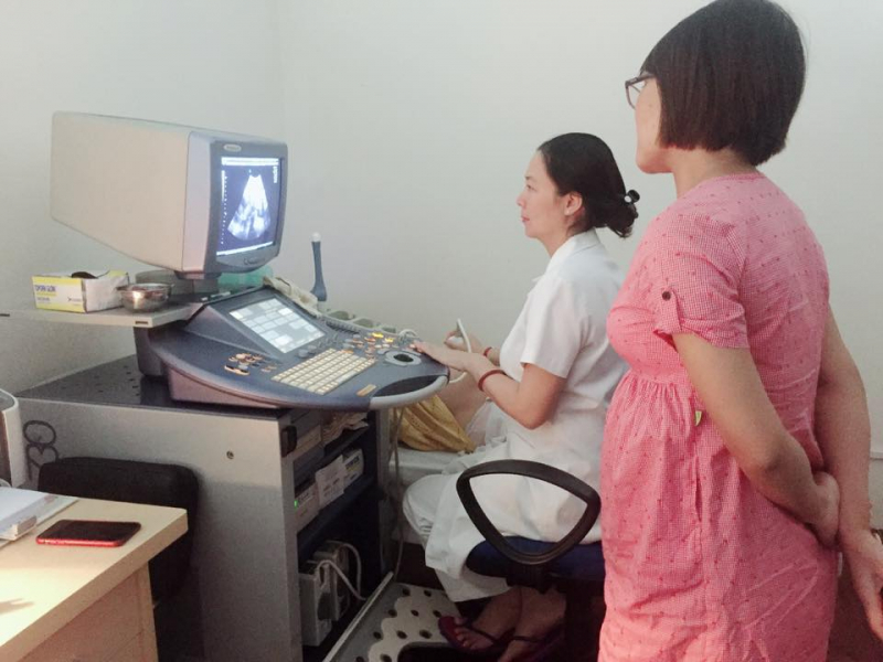 Top 8 Dịch vụ siêu âm, khám thai uy tín nhất tại Hà Nội