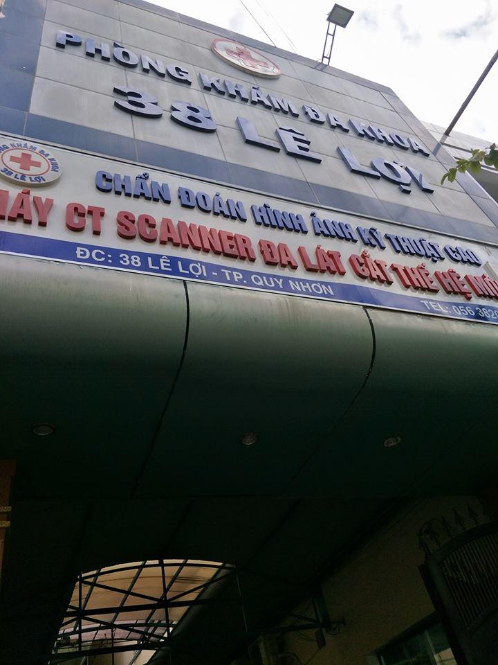 Top 5 Phòng khám đa khoa uy tín và chất lượng nhất tại Quy Nhơn, Bình Định